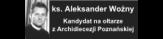 Ks. Aleksander Woźny