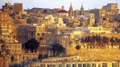 Oglądasz obraz z artykułu: XXIX Archidiecezjalna Pielgrzymka na Maltę, 12-19.8.2016