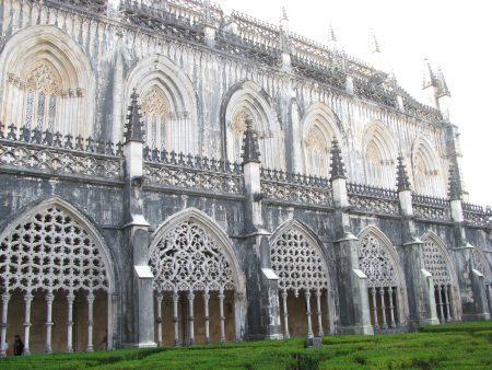 Oglądasz obraz z artykułu: XIX  Archidiecezjalna Pielgrzymka do Fatimy i Santiago de Compostela - fotorelacja