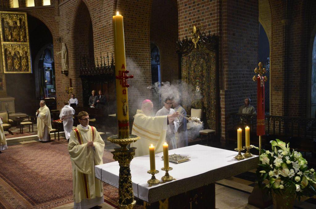 Oglądasz obraz z artykułu: Verba Sacra Dekalog II - fotoreportaż