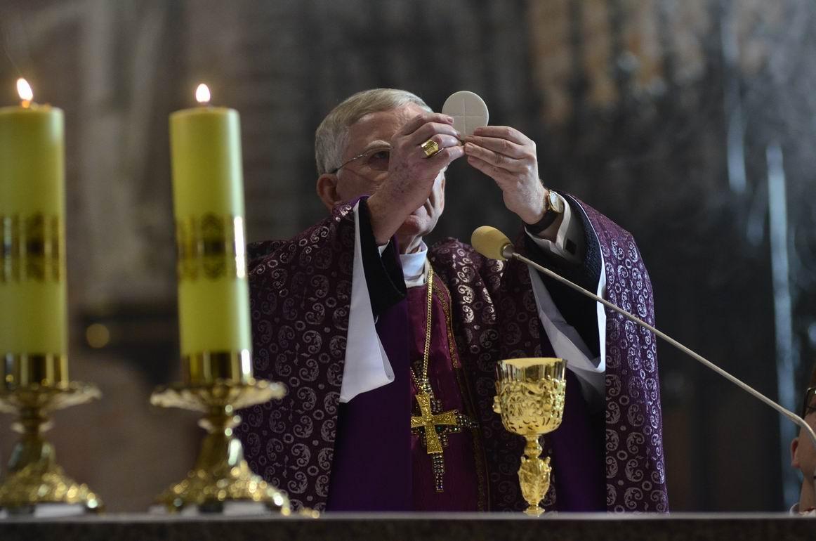 Oglądasz obraz z artykułu: Verba Sacra Dekalog IX - fotoreportaż
