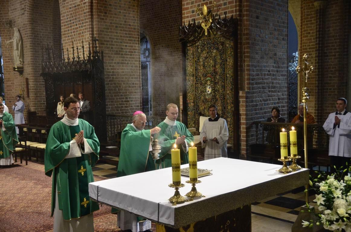 Oglądasz obraz z artykułu: Verba Sacra Dekalog III - fotoreportaż