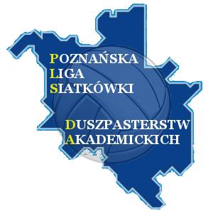 Ogl�dasz obraz z artyku�u: Pozna�ska Liga Siatk�wki Duszpasterstw Akademickich