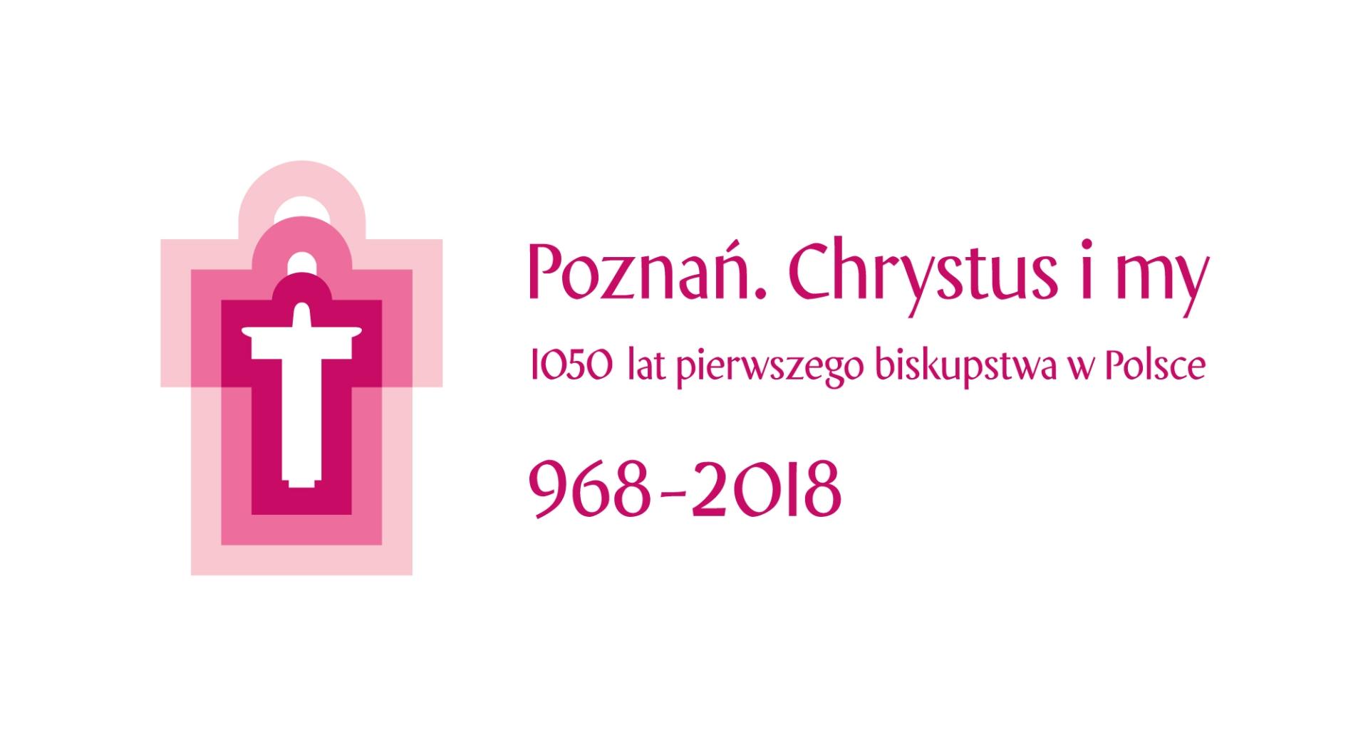 Oglądasz obraz z artykułu: Jubileusz 1050-lecia Archidiecezji Poznańskiej, pierwszego biskupstwa w Polsce