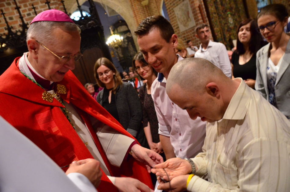 Oglądasz obraz z artykułu: Uroczystości patronalne Poznania i poznańskiej katedry