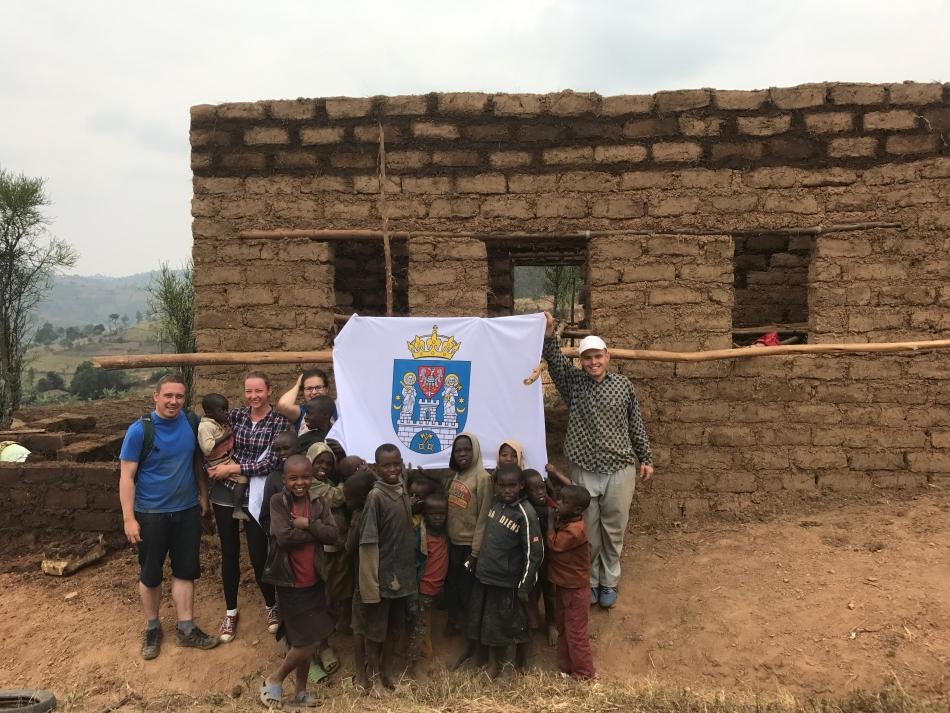 Oglądasz obraz z artykułu: Doświadczenie misyjne w Kibeho