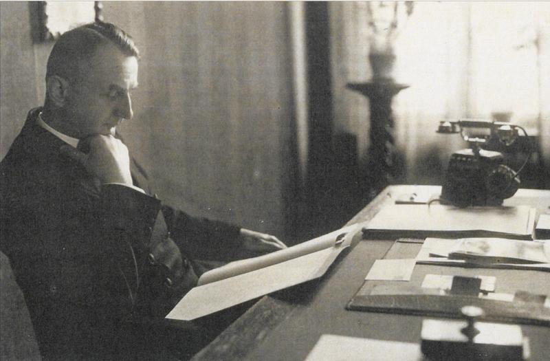 Oglądasz obraz z artykułu: Odsłonięcie pomnika ks. Czesława Piotrowskiego