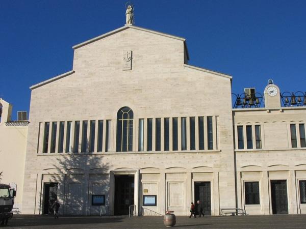 Oglądasz obraz z artykułu: XLVI Archidiecezjalna Pielgrzymka do San Giovanni Rotondo, 9-16.8.2018
