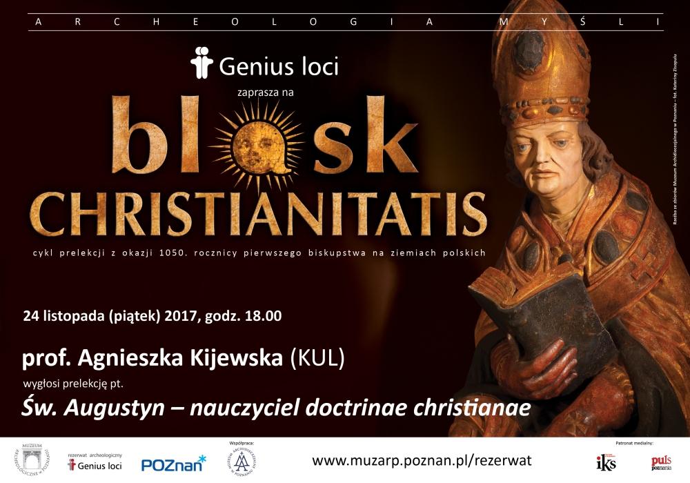Oglądasz obraz z artykułu: Blask Christianitatis na Ostrowie Tumskim