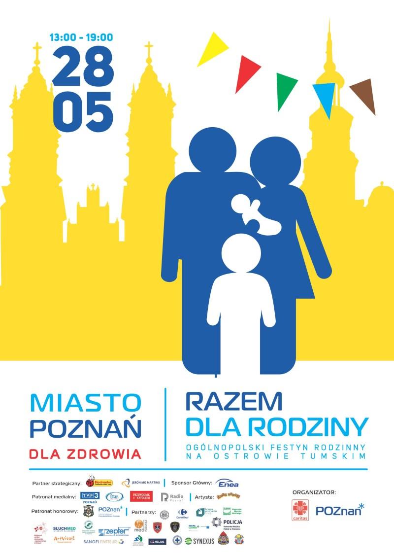 Oglądasz obraz z artykułu: X Ogólnopolski Festyn Rodzinny z okazji Dnia Dziecka