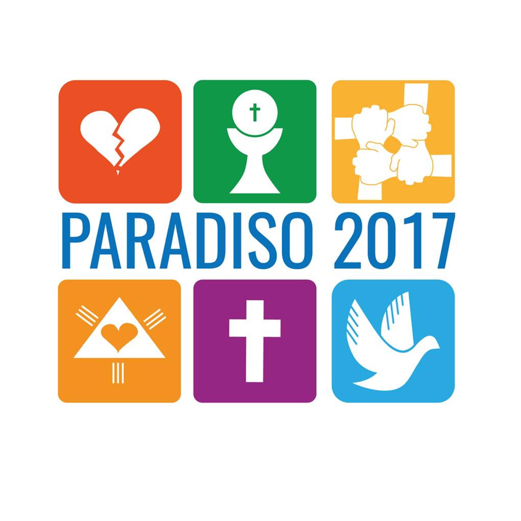 Oglądasz obraz z artykułu: Paradiso 2017