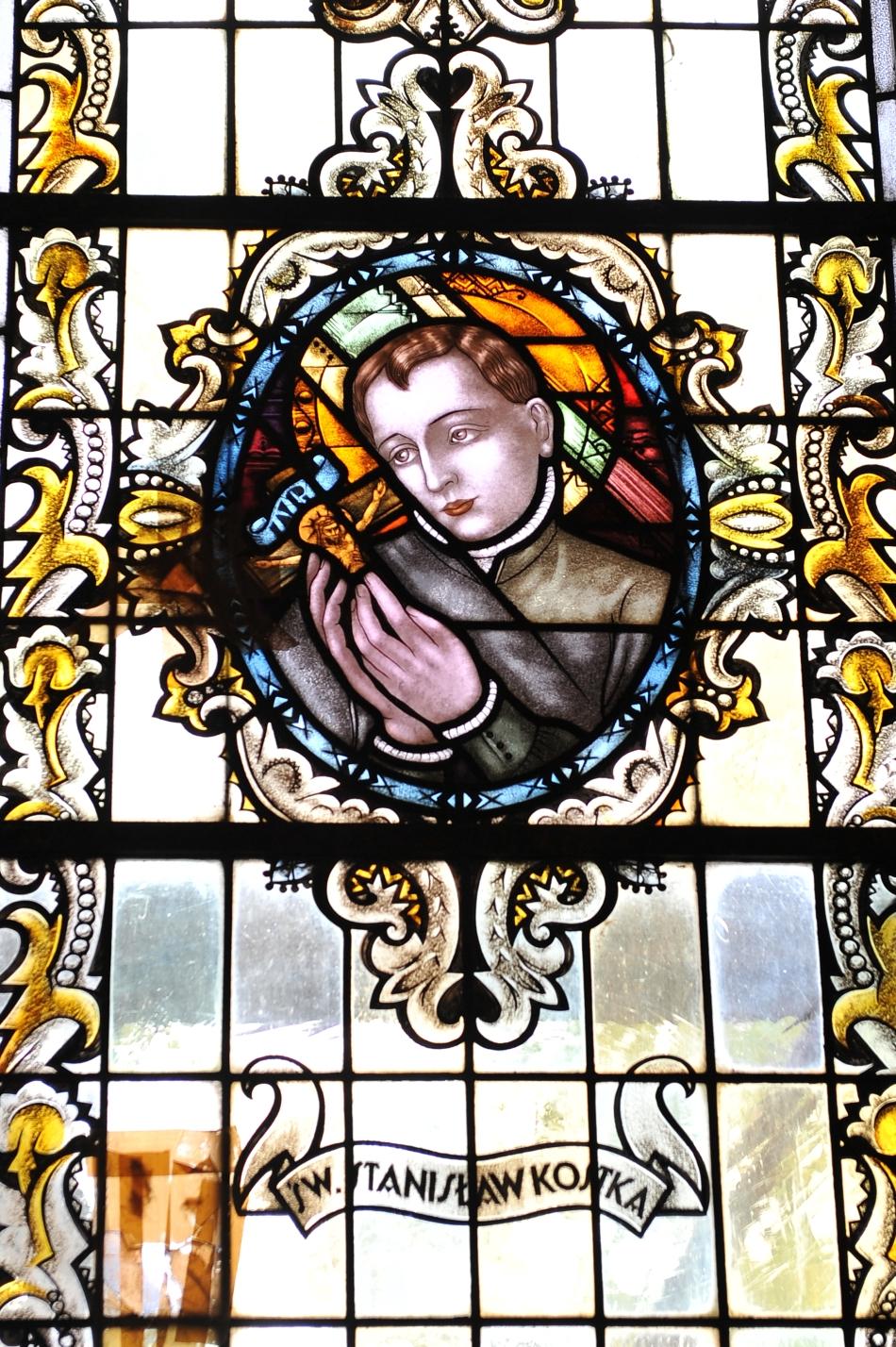 Oglądasz obraz z artykułu: Rok Świętego Stanisława Kostki