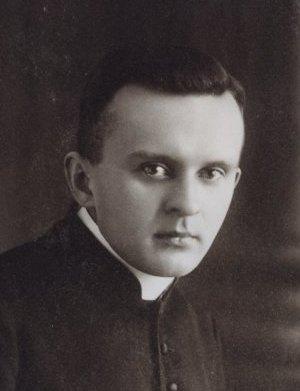 Oglądasz obraz z artykułu: Rozpoczęcie procesu beatyfikacyjnego ks. Stanisława Streicha