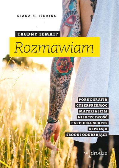Oglądasz obraz z artykułu: Wydawnictwo 'W drodze' poleca