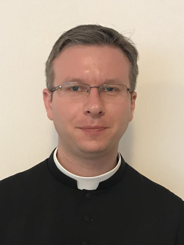 Oglądasz obraz z artykułu: Diakoni Archidiecezji Poznańskiej