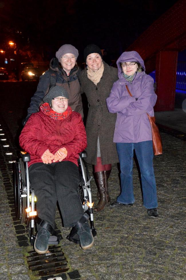 Oglądasz obraz z artykułu: 101. urodziny misjonarki - dr Wandy Błeńskiej