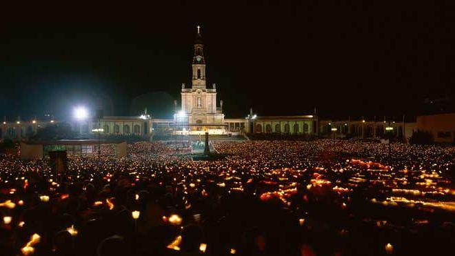 Oglądasz obraz z artykułu: X Archidiecezjalna Pielgrzymka do Fatimy, 18-27.10.2012