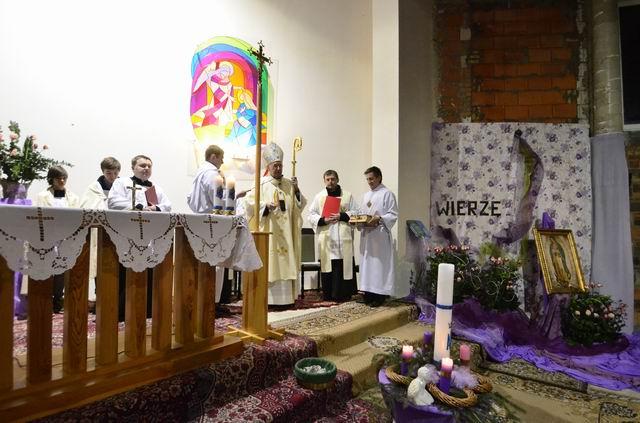 Oglądasz obraz z artykułu: W Poznaniu powstało Sanktuarium Świętości Życia