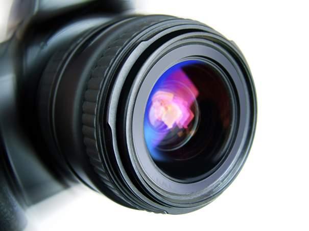 Oglądasz obraz z artykułu: Kurs dla fotografów i operatorów sprzętu audiowizualnego 2016