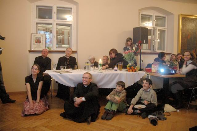 Oglądasz obraz z artykułu: 99 lat życia dr Wandy Błeńskiej