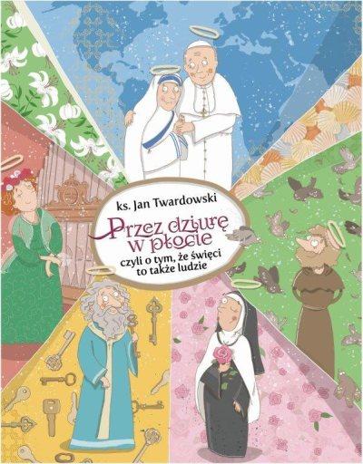 Oglądasz obraz z artykułu: Wydawnictwo Świętego Wojciecha poleca