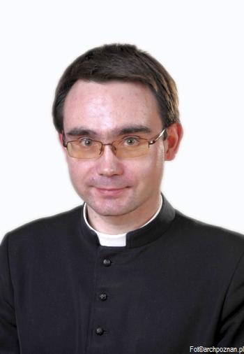 Oglądasz obraz z artykułu: Księża neoprezbiterzy 2013