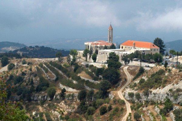 Oglądasz obraz z artykułu: XLVII Archidiecezjalna Pilegrzymka do Libanu do św. Szarbela, 19-27.9.2018