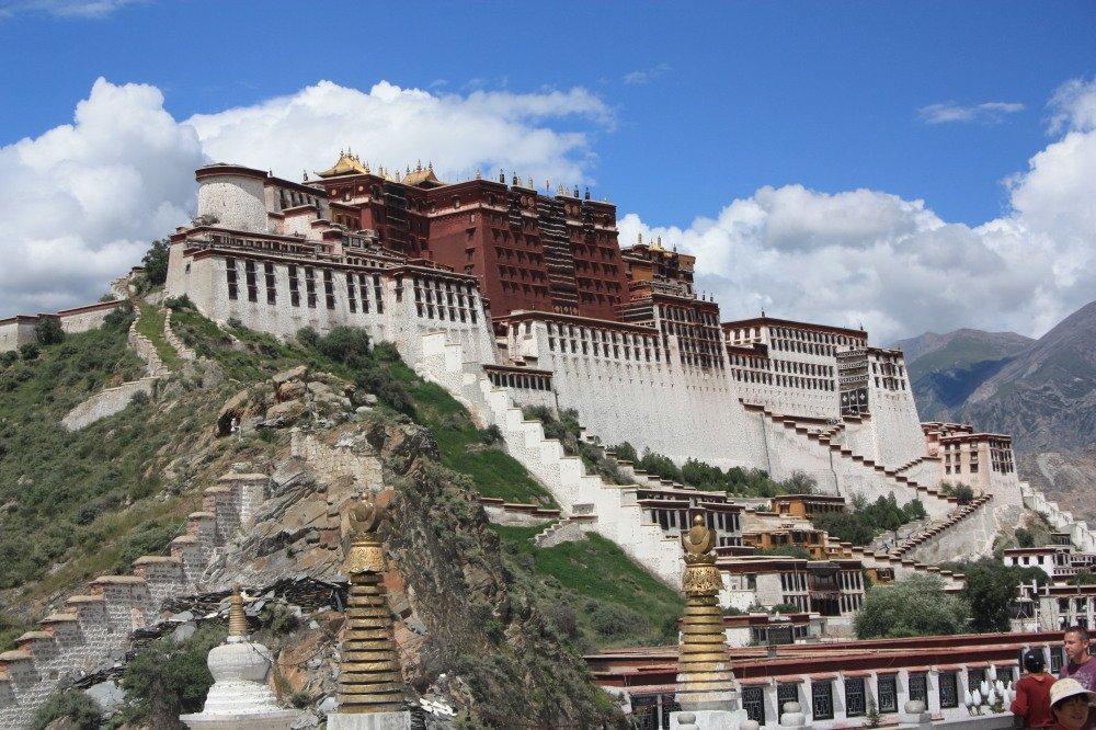 Oglądasz obraz z artykułu: XXXVII Archidiecezjalna Pielgrzymka do Chin i Tybetu, 1-16.8.2017